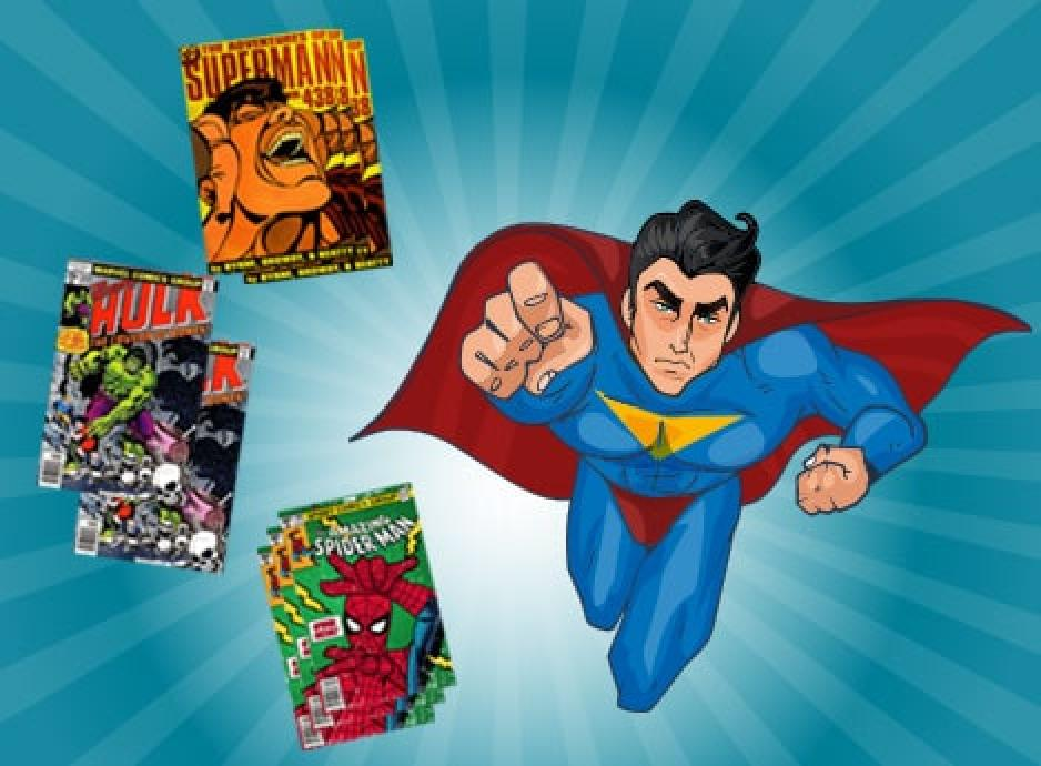 Best Comic Book Apps