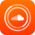 SoundCloud Pulse App Logo