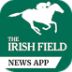 The Irish Field News App Logo